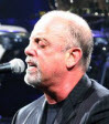 Billy Joel by Minds-Eye