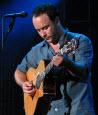 Dave Matthews by Raj Gupta