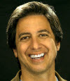 Ray Romano by Tom Caltabiano